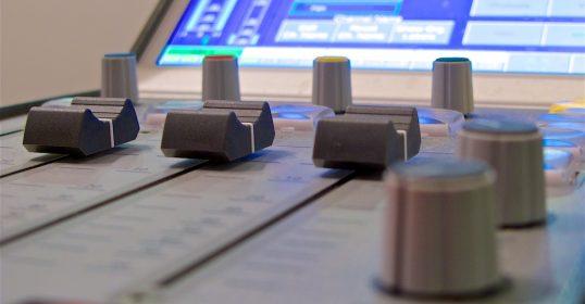 GerardOonk punt nl voice-over mengtafel productie podcast
